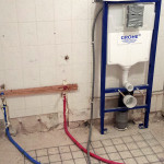 Installatietechniek uit Boekel | badkamer aansluiting