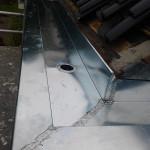 Installatietechniek uit Boekel | zinken dakgoot