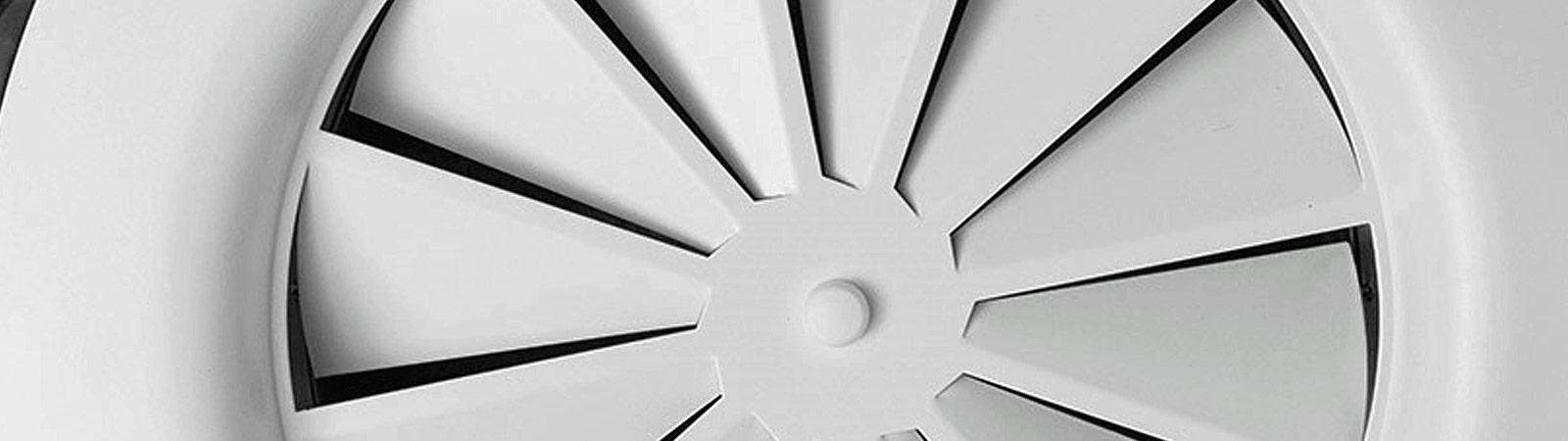 Mechanische ventilatie van Delst Installatietechniek uit Boekel